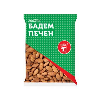 Слатки и солени кондиторски производи