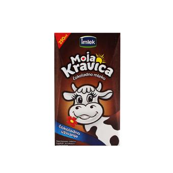 Млечни производи и јајца